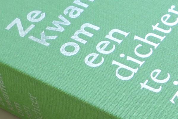 Poetry Box 1970-2009